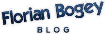 Blog de Florian Bogey