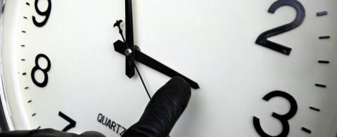 ntp heure horloge